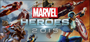 Marvel's Captain America: Civil War hits Marvel Heroes 2016!