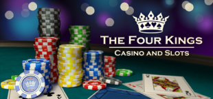 The High Rollers Room is Now Open in The Four Kings Casino and Slots