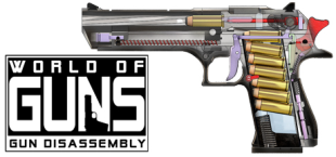 World of Guns Intratec Tec-9 has been updated!
