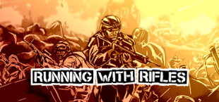 RUNNING WITH RIFLES 1.51 Update Released and DLC Details!