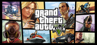 Grand Theft Auto V - Vehicle Vendetta Mode Plus GTA Online Bonuses