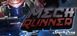 MechRunner Now Available on Steam Early Access