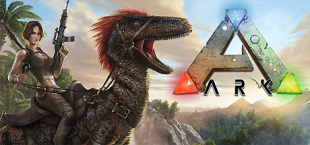 Tame the Tek Rex in ARK: Survival Evolved's ARKaeology Event