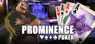 New Update Available for Prominence Poker on Steam