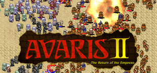 Avaris 2: The Return of the Empress Has Launched